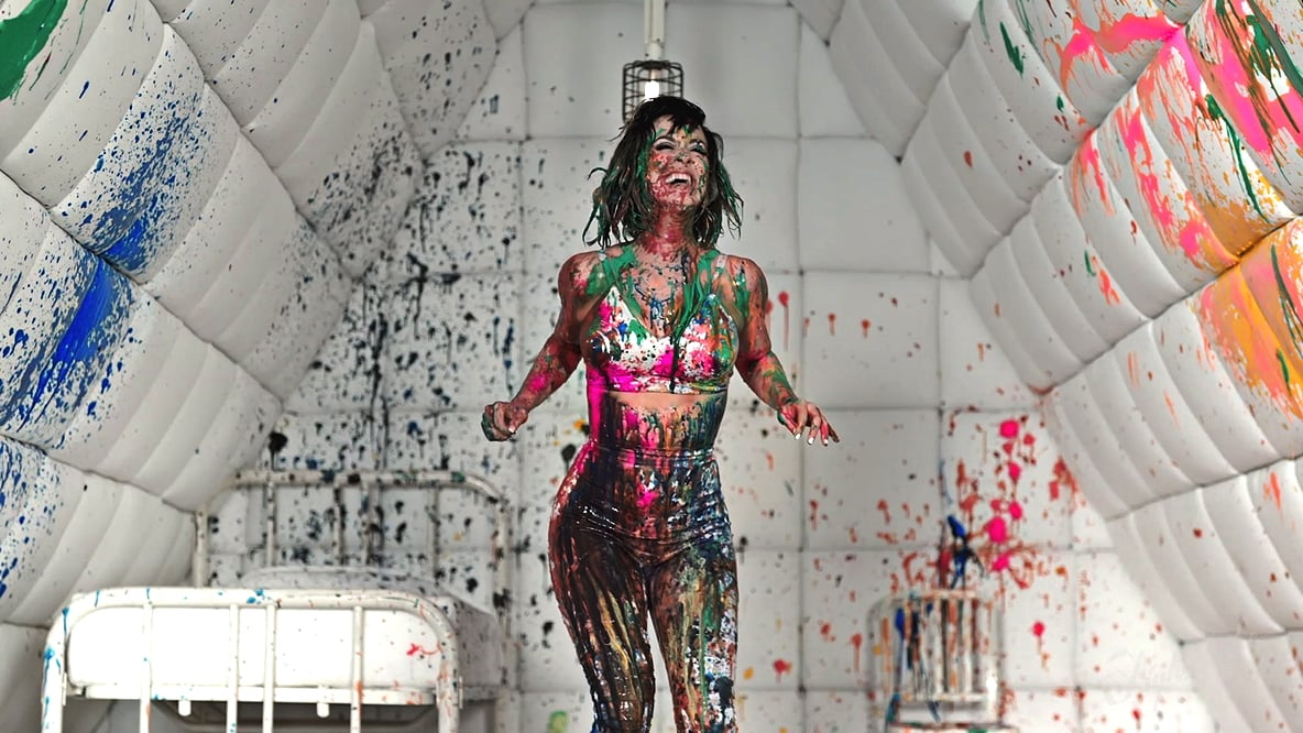 Katy Perry 'Prismatic' World Tour - Interlude Video10