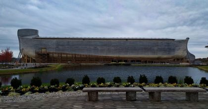 ARK-ENCOUNTER-0