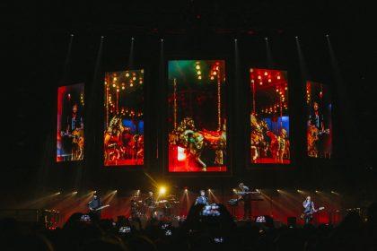 Sunrise Avenue Heartbreak Century Tour